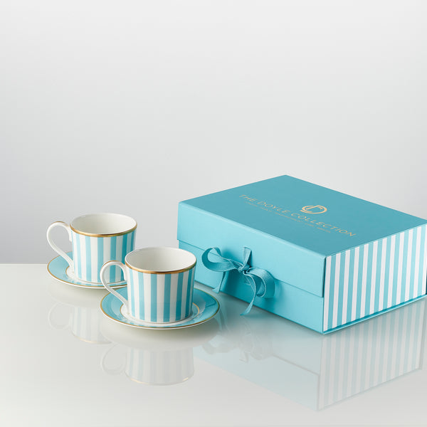The Westbury Afternoon Tea Cup and Saucer Set