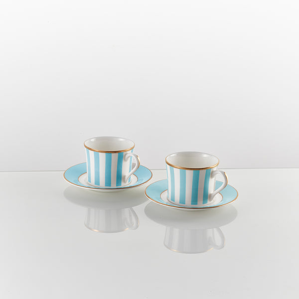 The Westbury Afternoon Tea Cup and Saucer
