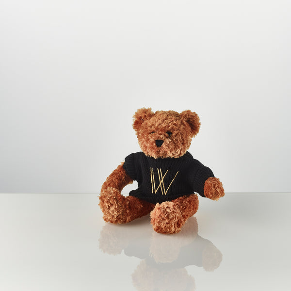 The Westbury Bear, Balfie