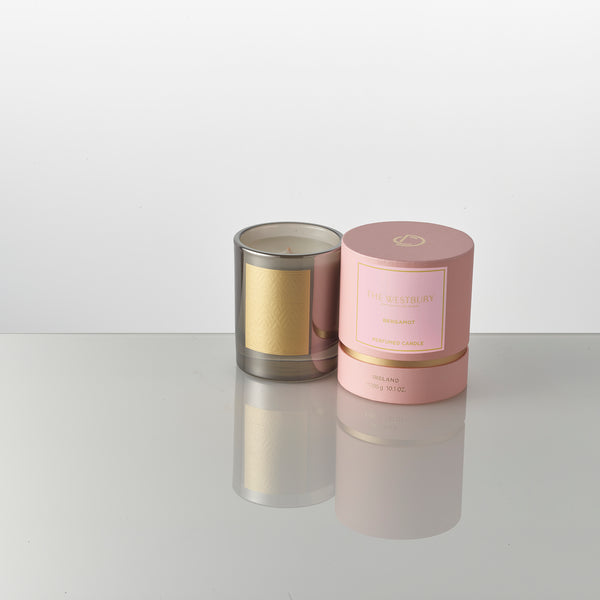 The Westbury Signature  Bergamot Candle