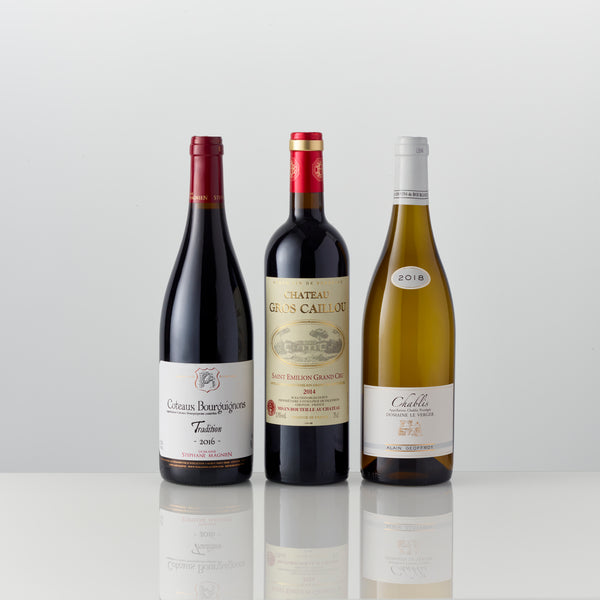 The Westbury Wine Collection