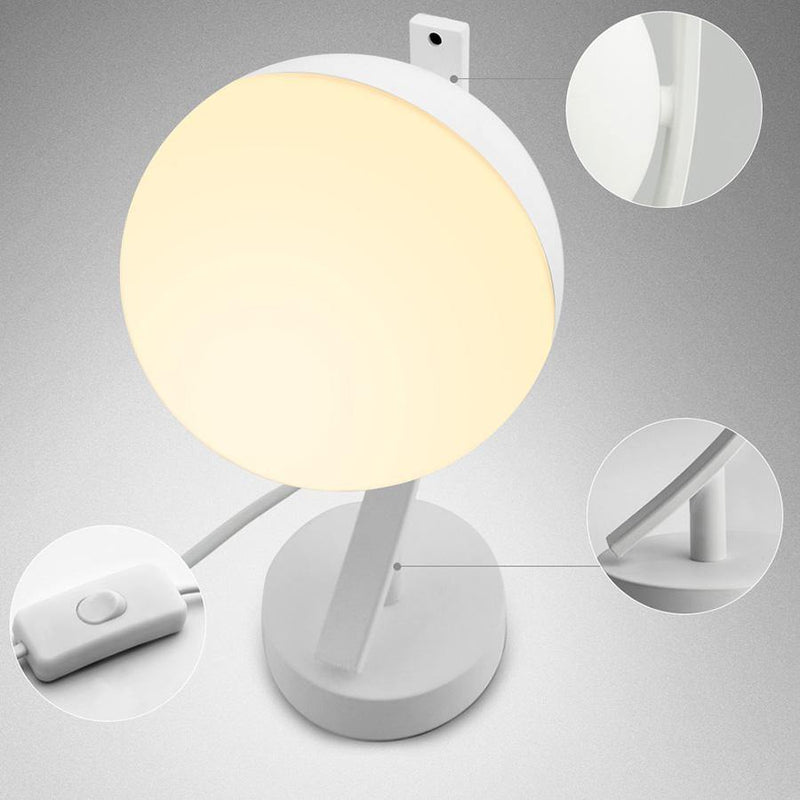 CR04 Tuya Smart Wi-Fi Table Lamp - IFREEQ Official Store