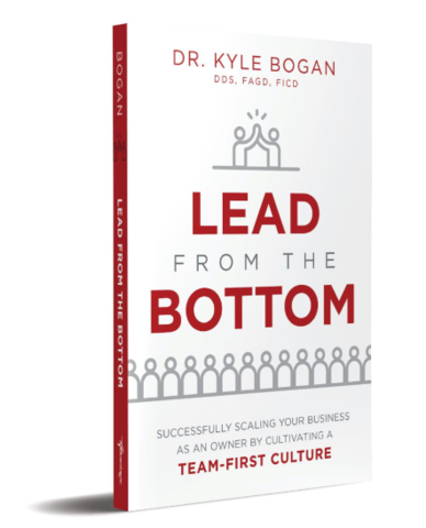 Lead From The Bottom