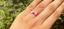 Load image into Gallery viewer, Pinks Baby Ring