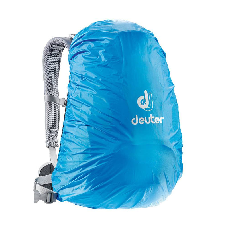 Deuter Raincover Mini esővédő huzat Kék - Coolblue Forest Outdoor DEUTER