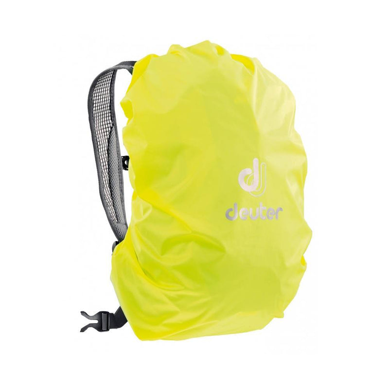 Deuter Raincover Mini esővédő huzat Neonsárga - neon Forest Outdoor DEUTER