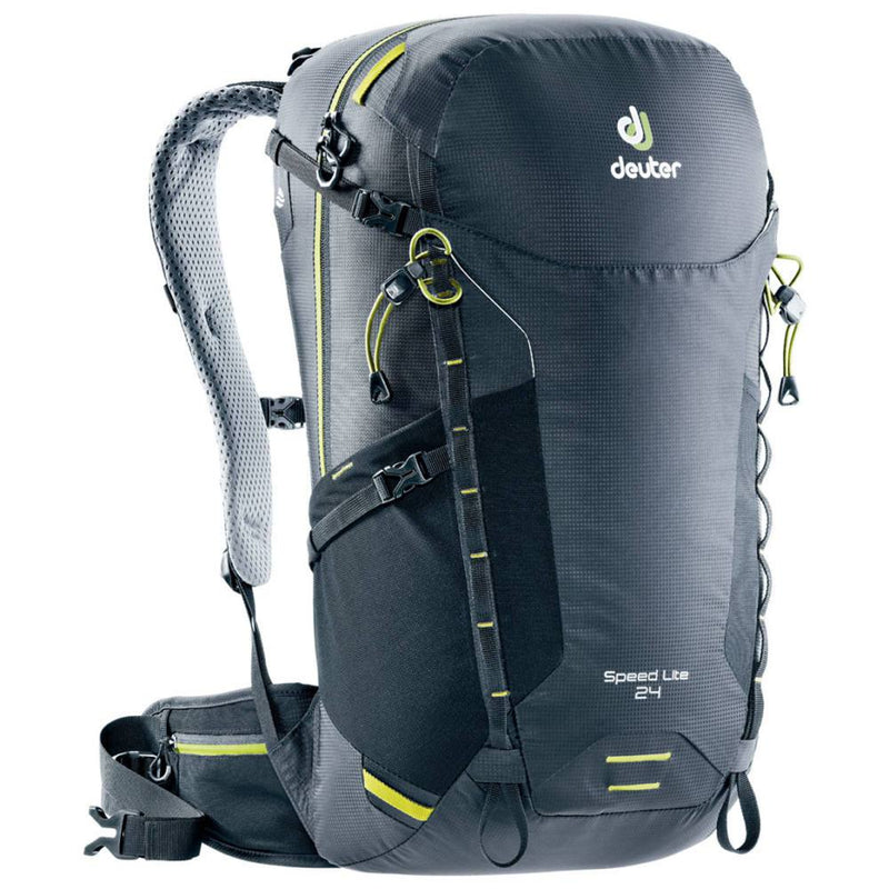 Deuter Speed Lite 24 túrahátizsák Fekete - Black Forest Outdoor DEUTER