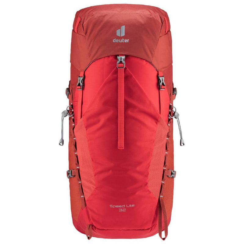 Deuter Speed Lite 32 férfi túrahátizsák Forest Outdoor DEUTER