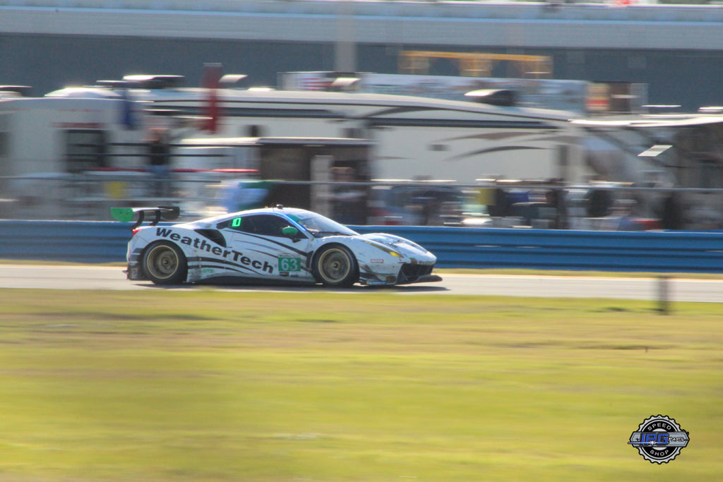 2020 Rolex 24 at Daytona