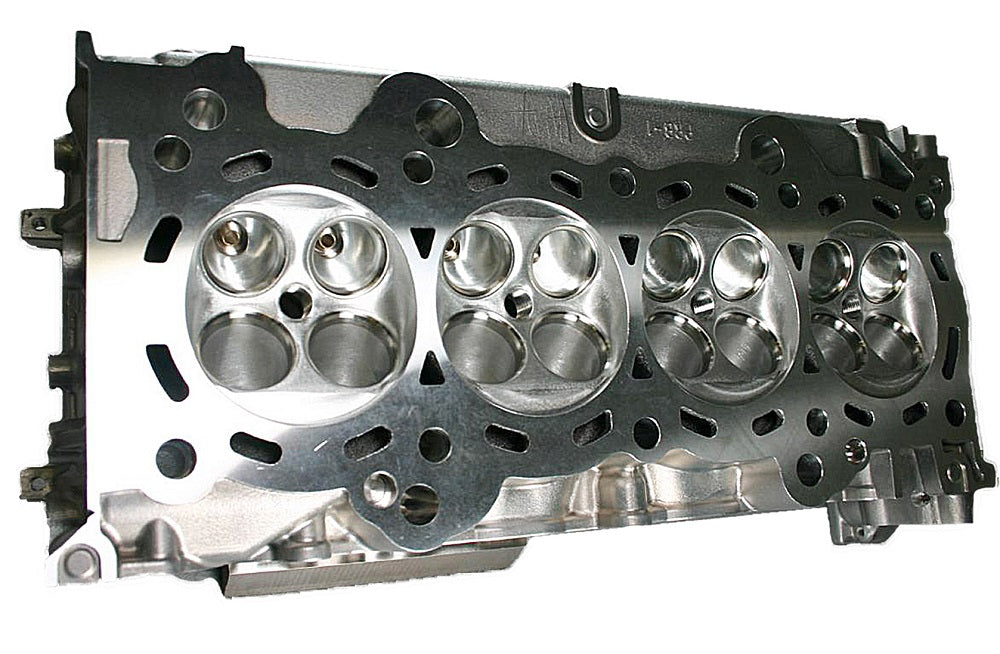 CNC Ported Cylinder Heads