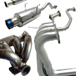 Catback Exhaust Systems