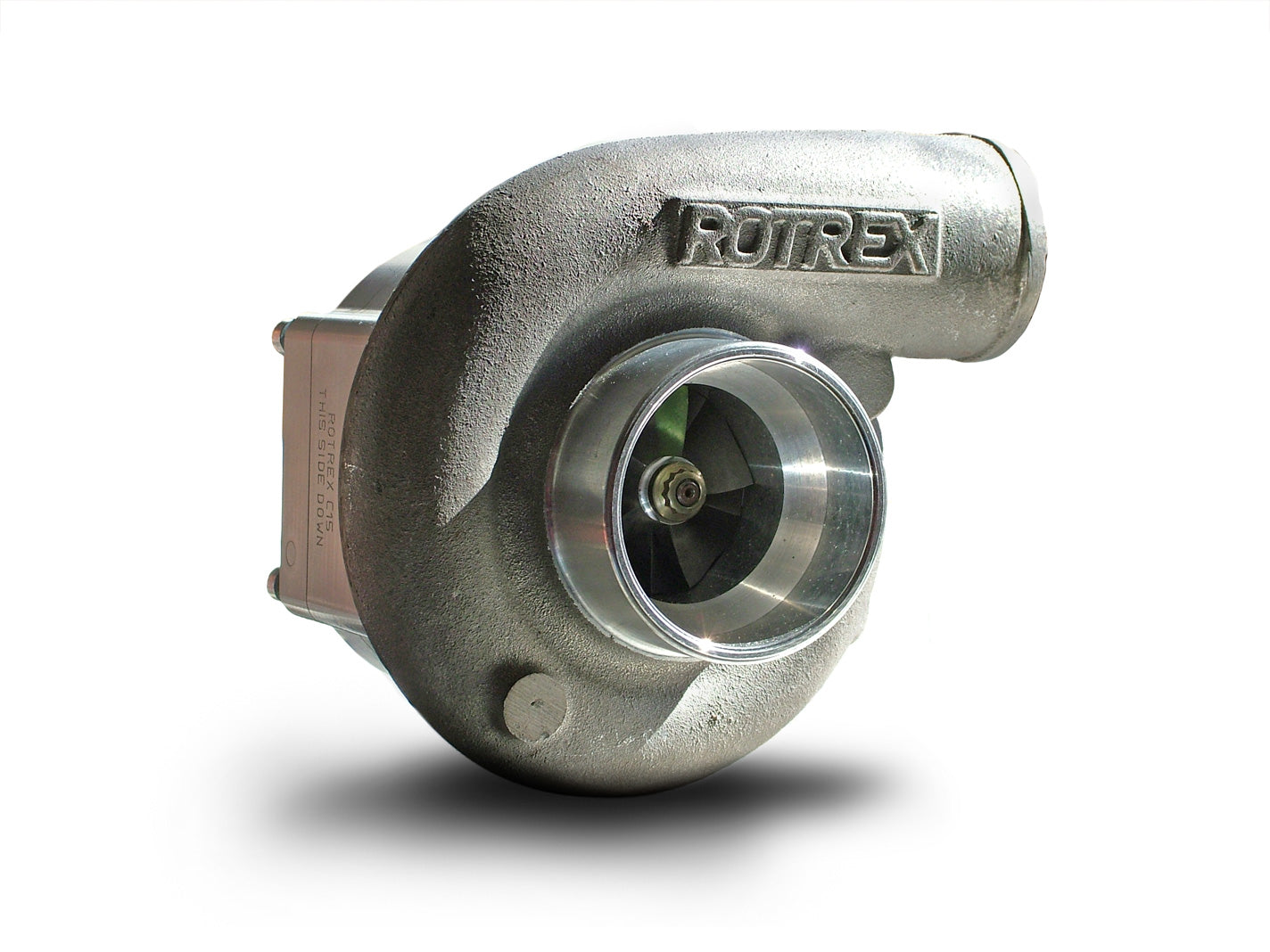 Rotrex Superchargers
