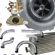 Turbochargers, Intercoolers and Components