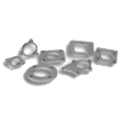 Stainless Steel Turbo Flanges