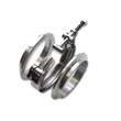 Stainless Steel V-Band Flange Assemblies