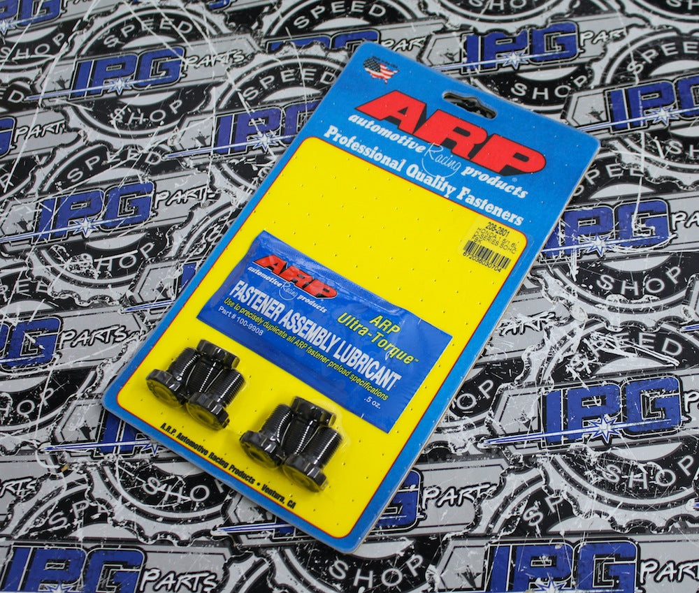 ARP Flywheel Bolts for the Honda D Series (D15 & D16) SOHC Engines