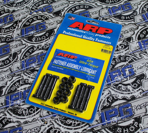 ARP 8mm Rod Bolts for Honda Civic D Series (D15, D16) Engines