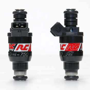 RC Engineering 750CC Fuel Injectors