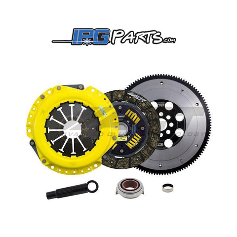 ACT Heavy Duty Street Clutch Kit & Flywheel for the 2012-2015 Honda Civic Si - K24Z7