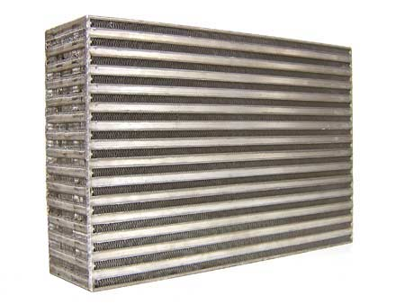 Garrett 24x12x3.5 GT Intercooler Core (900HP)