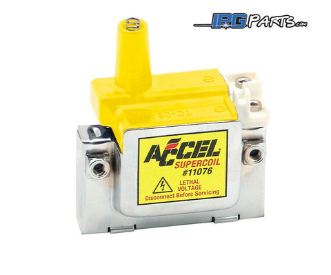 Accel High Output Ignition Coil for Honda Civic Si B16 B16A & Acura Integra B18 B18B B18C Engines