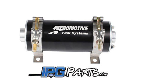 Aeromotive A750 Universal High Performance High Flow In line Fuel Pump - 11103