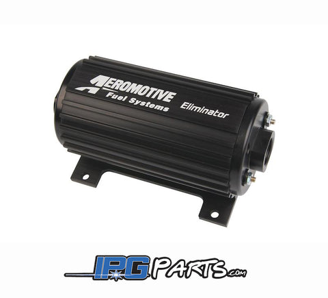 Aeromotive Eliminator Universal External High Flow Performance Fuel Pump - 11104