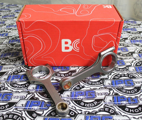 Brian Crower Sportsman Connecting Rods for the Honda H22 Engine