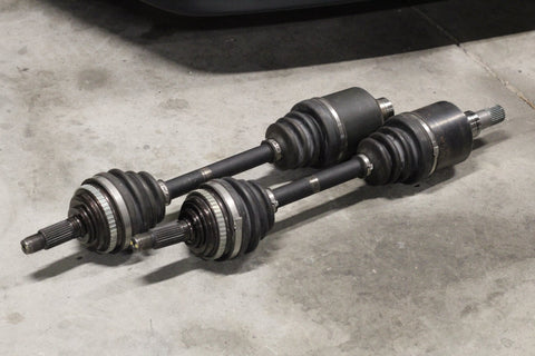 Used Driveshaft Shop Level 2.9 / 32mm Axles For K20 K24 Honda Civic EF & CRX