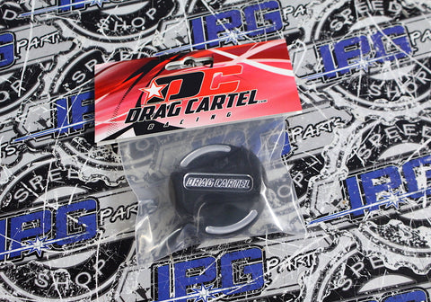 Drag Cartel Oil Cap for Honda - Acura K Series (K20 & K24) Engines