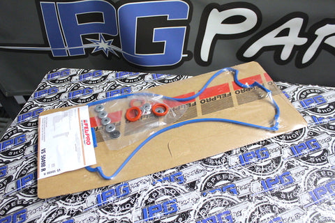 FEL PRO Valve Cover Gasket Set For 1997-2001 Acura Integra Type R B18C5 VTEC Engines