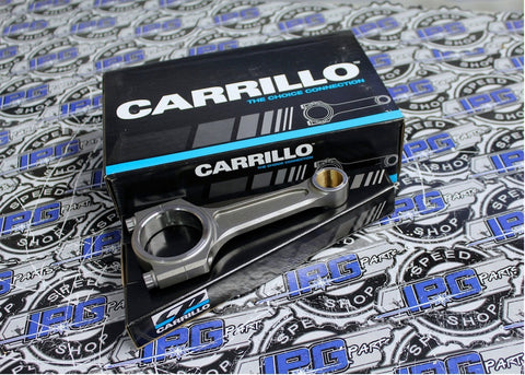Carrillo Rods for the Honda B16A VTEC Engine's