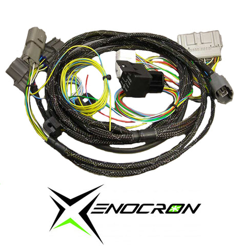 Xenocron K Series Conversion Harnesses