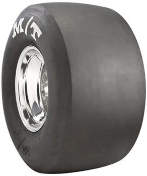 Mickey Thompson ET Drag Slick 26.0-10.0-15