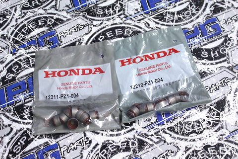 OEM Replacement Honda Valve Stem Seals For 1999-2000 Honda Civic Si B16 B16A B16A2 Engines