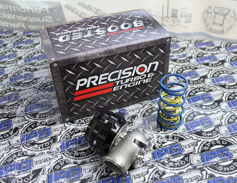 Precision Turbo 46mm PW46 Wastegate