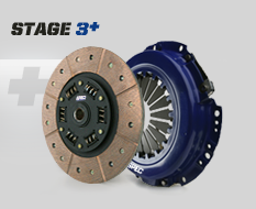 Spec Clutch Stage 3+, 92-00 Civic, 93-97 Del Sol, SOHC