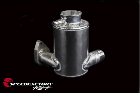 Speed Factory Racing B Series Swirl Pot for the Honda - Acura B Series VTEC (B16, B18) Engines