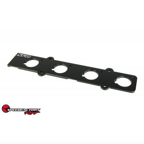 Speed Factory Racing Coil On Plug Adapter Plate for the Honda - Acura B Series VTEC (B16, B18C) Engines