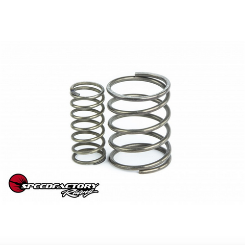 Speed Factory Racing Shifter Springs for the Honda - Acura K Series (K20 & K24) Manual Transmissions