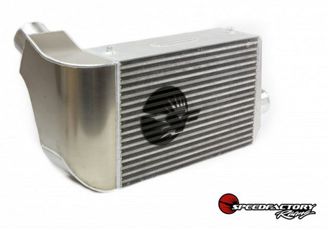 Speed Factory Racing SFWD Air to Air Intercooler (1400HP+)