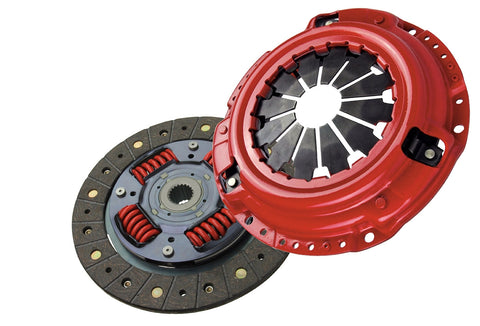 McLeod Racing Steet Elite Stage 3 Clutch Kit for the Subaru BRZ, Scion FRS, Toyota FT86