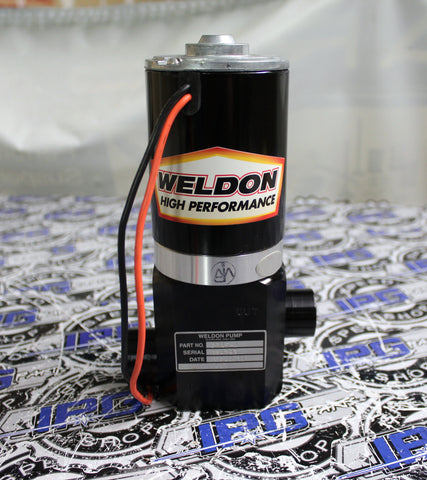Weldon 2345-A Racing Fuel Pump