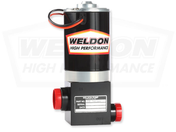 Weldon DB2025-A Racing Fuel Pump
