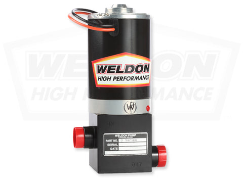 Weldon D2015-A Racing Fuel Pump