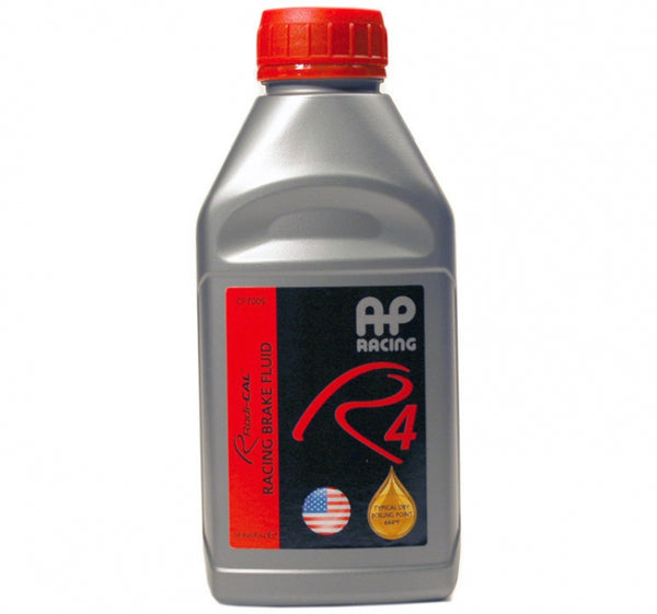 AP Racing Radi-Cal R4 Brake Fluid