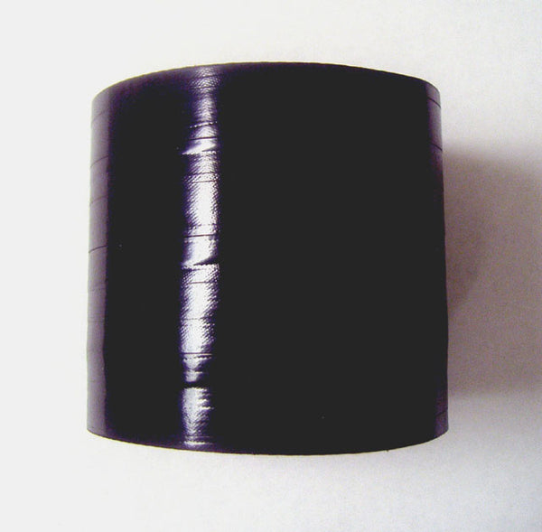 "3.5"" Straight Silicone Coupler -- 4 Ply"