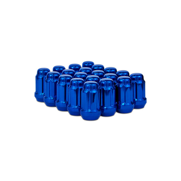 Drop Engineering M12 x 1.5 Closed End Lug Nuts, Various Colors