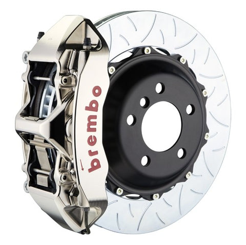 Brembo GT-R Rear Big Brake Kit for Subaru BRZ, Scion FRS, Toyota 86 - 345mm x 28mm 4 Piston