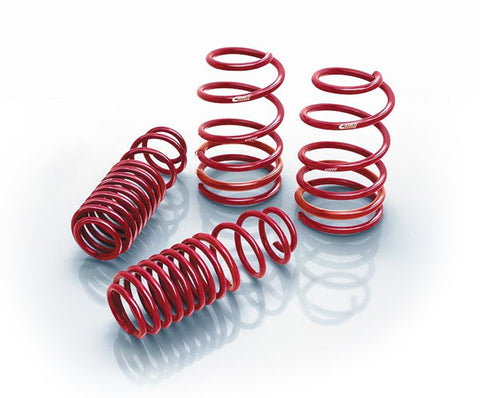 Eibach SportLine Performance Springs for the 2012 + Honda Civic Si